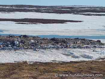 Baker Lake bans single-use plastic bags - NUNAVUT NEWS - Nunavut News