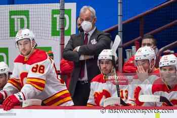 2020-21 Calgary Flames Offseason Primer - Last Word on Hockey