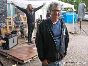 Calgary music industry ready for July 1 reopening, hopeful it sticks - Calgary Herald