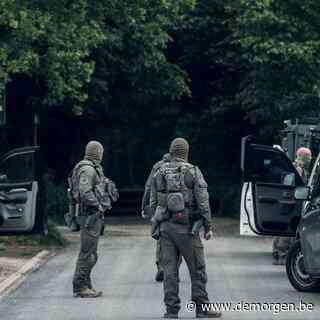 Waarom konden honderden militairen en agenten Conings niet vinden? 'Ik denk dat hij al weken dood was'