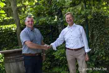 Bilzen en Hoeselt zetten eerste officiële stap richting fusie - Het Belang van Limburg