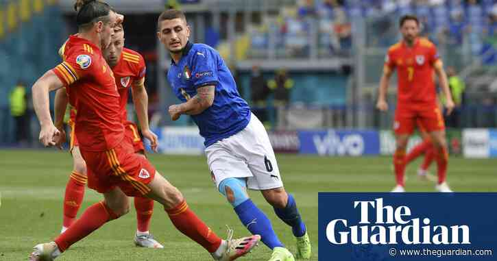 Velvety Verratti adds a sprinkling of magic to make Italy the team to fear   Barney Ronay