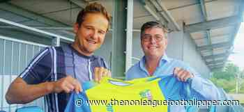 """Solihull Moors project is """"perfect"""" for new boss Neal Ardley 