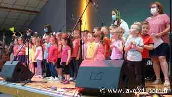 La musique refait sa fête à Beuvry - La Voix du Nord