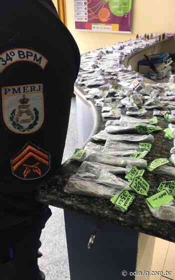 Policiais militares são recebidos a tiros por traficantes, em Guapimirim | Guapimirim | O Dia - O Dia