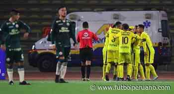 Coopsol venció a Universitario y lo deja fuera de la Copa Bicentenario - Futbolperuano.com
