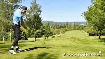 Golf Park am Deister: Spiel mit Weitblick Neues Klubhaus steht auf der Wunschliste - Sportbuzzer