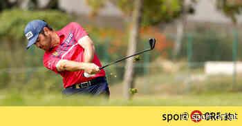 Golf: Gedränge an Spitze der US Open - ORF.at