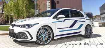 "VW Golf GTI (MK8) ""Skylight"" für das Wörthersee Treffen! - tuningblog.eu"