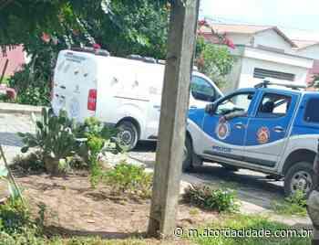 Acorda Cidade | Dilton Coutinho | Polícia registra 5 assassinatos em Feira de Santana na quinta-feira (17) - Acorda Cidade