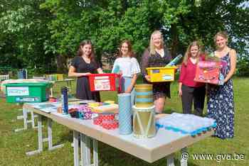 Ferm Kinderopvang krijgt ontwikkelingsboxen cadeau (Duffel) - Gazet van Antwerpen