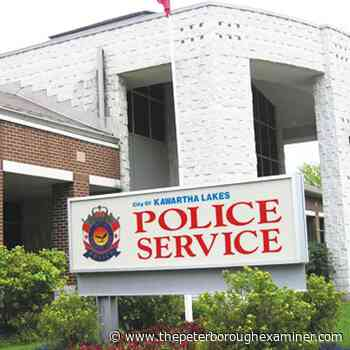 Lindsay driver charged after officer allegedly observes collision - ThePeterboroughExaminer.com
