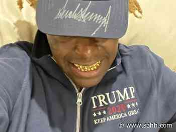 Why Did Donald Trump Pardon Kodak Black + Lil Wayne? - SOHH