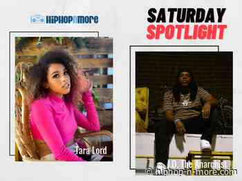 [Saturday Spotlight] Tara Lord + JD The Anarchist - HipHop-N-More