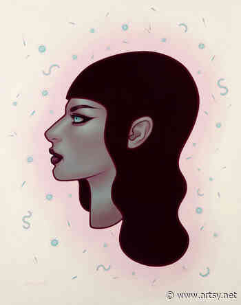 Tara McPherson | The Difference Between Here and There (2016) | Available for Sale - Artsy