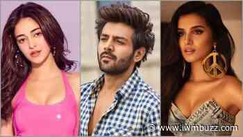 Tara Sutaria Vs Ananya Panday: Which Hot Beauty Will Look Best Opposite Kartik Aaryan? Vote Now - IWMBuzz