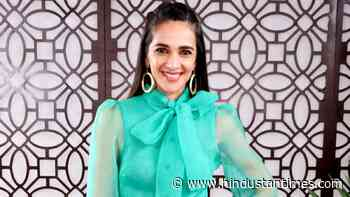 Tara Sharma Saluja insists that children need to be vaccinated now - Hindustan Times