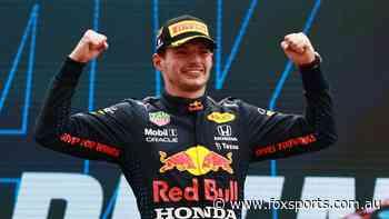 Mad Max punishes blundering Mercs in F1 thriller; 'stellar' Ricciardo's big turning point