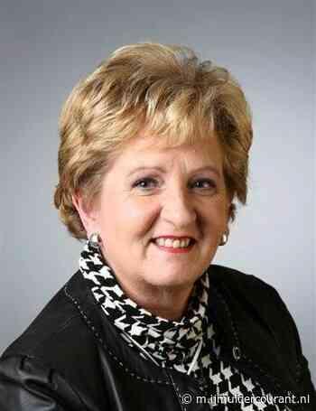 Ellen van Tongeren (1957-2021), prominent Heemskerks VVD-lid, was een pleitbezorger voor de lokale economie - IJmuider Courant