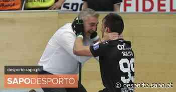 Jogo entre Sporting e FC Porto foi disputado até aos últimos segundos - SAPO Desporto