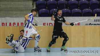 Hóquei em Patins: FC Porto-Sporting | MAISFUTEBOL - Mais Futebol
