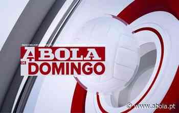 Hóquei em patins: FC Porto-Sporting em DIRETO (14h55) - A Bola