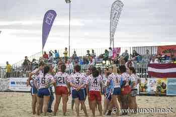 Estádio de Praia está de regresso para mais uma edição do Porto Beach Rugby. - Jornal Universitário do Porto