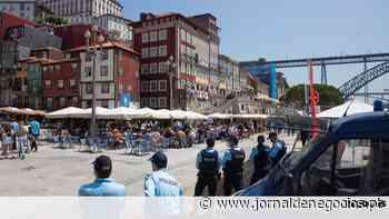 Portugueses condenam realização da final da Champions no Porto e culpam Governo - Jornal de Negócios