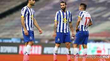 FC Porto recusa abrir mão dos principais jogadores em saldos - Correio da Manhã