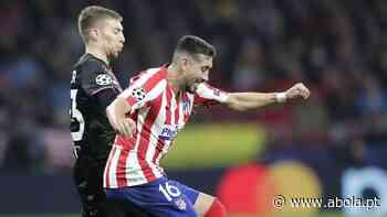 Dragões atentos a Herrera mas com forte concorrência - A Bola