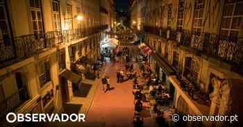 ASAE multa clientes e estabelecimentos de diversão noturna em Lisboa, Porto e Coimbra - Observador