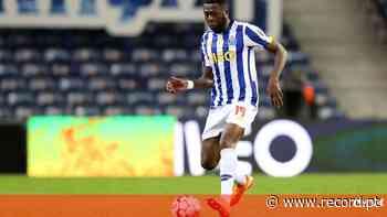 FC Porto coloca Mbemba no mercado por 15 milhões - Record