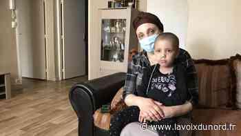 Roubaix: elle veut une maison pour sa fille atteinte d'un cancer - La Voix du Nord