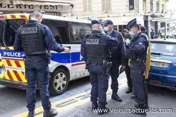 Roubaix : la police tente de reconquérir le quartier de l'Alma - Valeurs Actuelles
