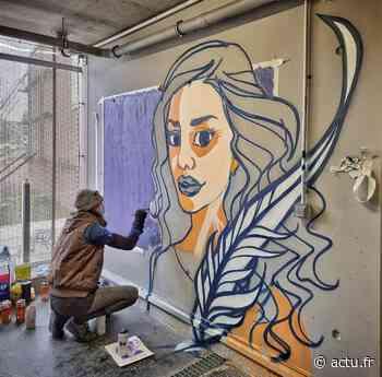 Danse, musique, street-art... Le Festival des expériences urbaines fait bouger Roubaix ! - Lille Actu