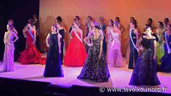 Roubaix: comment les concours de miss ce dimanche s'adaptent-ils au Covid? - La Voix du Nord