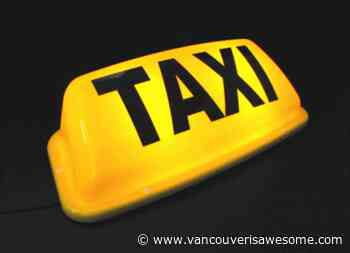 North Shore taxi driver found guilty of sex assault in cab - Vancouver Is Awesome