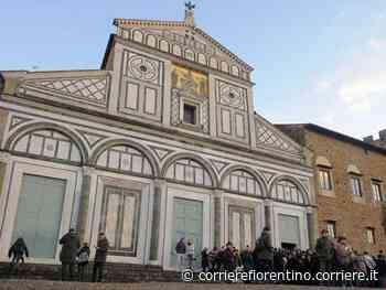Firenze, passo in avanti decisivo per l'inclusione di San Miniato nella zona Unesco - Corriere Fiorentino