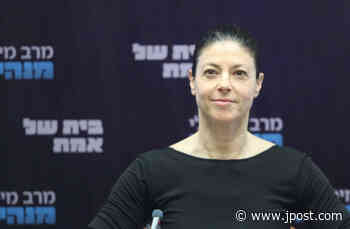 Michaeli says public transport on Shabbat part of broader vision - The Jerusalem Post