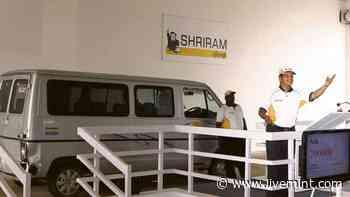 Shriram Transport Fin's fundraising helps, but Street seeks more - Mint