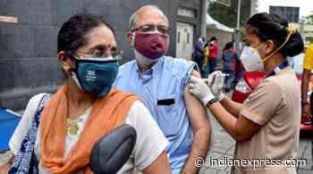 Tamil Nadu extends lockdown till June 28, public transport to resume in Chennai - The Indian Express