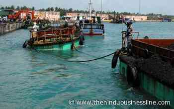 IIT Roorkee, IMU Visakhapatnam develop fuel-efficient maritime transport solution - BusinessLine