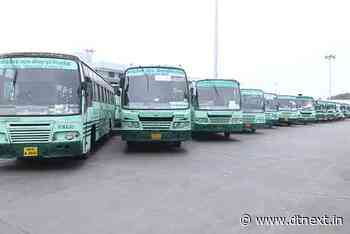 Public transport with 50 pc occupancy likely in low-COVID districts - DTNEXT