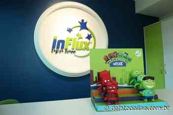 inFlux Itabira contrata consultor de vendas; confira - DeFato Online