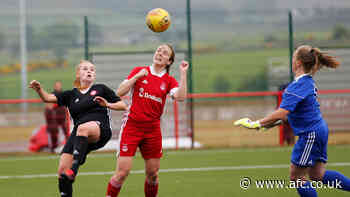 FT | Aberdeen 1-2 Hamilton Accies - afc.co.uk