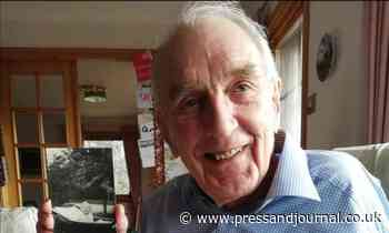 Dr Pierre Fouin, 'Glen Tanar Exile', Aberdeen GP and author, dies at 92 - Press and Journal