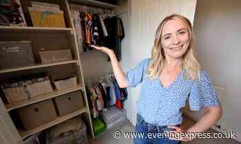 Meet Aberdeen's very own Marie Kondo - Aberdeen Evening Express