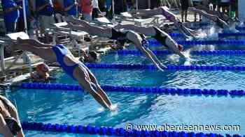 Aberdeen Swim Club hosts Summer High Point Swim Meet - AberdeenNews.com