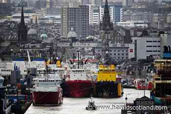 Climate change: Aberdeen handed £26m to deliver energy transformation | HeraldScotland - HeraldScotland