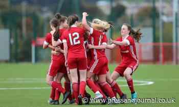 Aberdeen FC Women ready for defining week in SWPL 2 title push - Press and Journal
